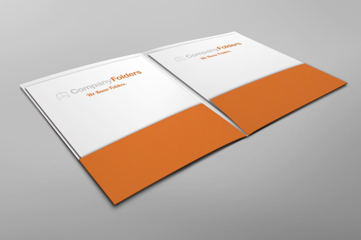 chemise-orange-plat
